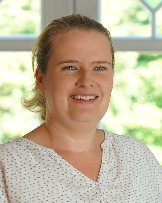Sarah von Bargen-Riedemann