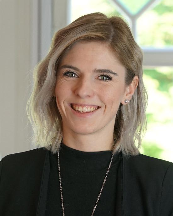Stefanie Fulle