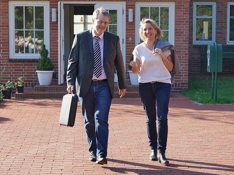 Nienaber & Backmann Steuerberater in Partnerschaft